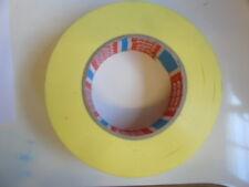 Tesa 4289 tubeless rim tape 21mm, 25mm and 32mm wide 66m long.
