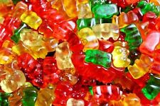 Haribo Gummy Bears Classic Gummies 15oz SUPER SAVER BULK CANDY