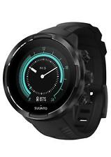 Suunto 9 Baro Wrist Heart Rate Gps Watch - Black