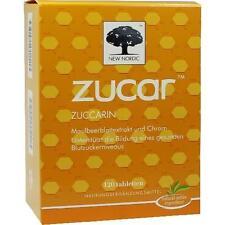 ZUCAR Zuccarin Tabletten 120 St