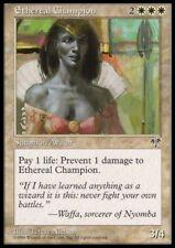 MTG 4x ETHEREAL CHAMPION - Mirage *Rare Avatar DEUTSCH*
