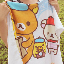 rilakkuma large beach towel lot beach towels oversized beach towel beach blanket