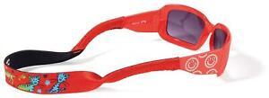 CROAKIE Kinder NEOPREN Sportband - Brillenband - Brillenkordel - NEU + OVP