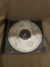 Blackgirl Where Did We Go Wrong 1994 CD Promotional Promo