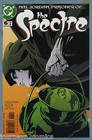 "Spectre #6 2001 ""Hal Jordan"" J.M. DeMatteis Ryan Sook DC"