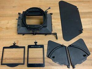Chrosziel CF-MB/ST-C Camera Mattebox 15mm Light Weight