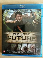 THE LOST FUTURE : FIGHTING FOR SURVIVAL AVEC SEAN BEAN EN BLU-RAY