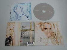 BRITNEY SPEARS/FEMME FATALE(SONY MUSIC 88697 85333 2) CD ALBUM