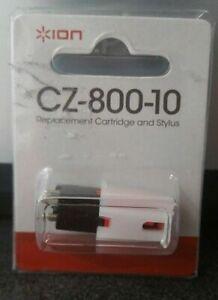NEW Ion CZ-800-10BP Home Theater Accessory, Audio/Video Product, Black HMV-79