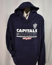 Outerstuff NHL Youth Washington Capitals 2018 Winter Classic Hoodie LOOK XL