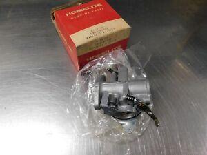 NEW 58102 CARBURETOR FOR HOMELITE CHAINSAW 770D    ----    BOX174