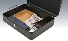 2 x A4 Security Cash Box