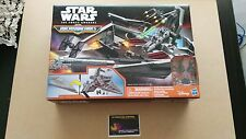 STAR WARS LA GUERRA DE LAS GALAXIAS MICROMACHINES STAR DESTROYER NEW AND SEALED