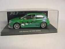 Fly A751 Alfa 147 Tuning Flick Flack 1/32 escala Slot Car Scalextric Comp