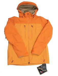 Burton Swash AK 2L Gore-Tex Snowboard Jacket, Size XL, New With Tags