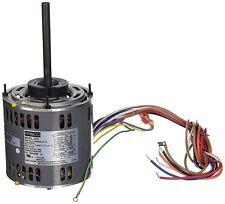 Fasco D701 5.6-Inch Direct Drive Blower Motor, 1/2 HP, 115 Volts, 1075 RPM (A11