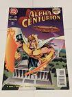 Alpha Centurion SPECIAL #1 1996 DC Comics Kesel Immonen Zachary