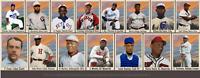 "2020 LJACards ""Campeonas Del Beisbol"" Cuban Baseball Trading Cards ACEO"
