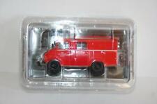 Del Prado Feuerwehr: 1:50 1962 Opel Blitz LF8 TSA, OVP, K1