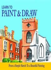 Learn to Paint and Draw (Learn to 192),