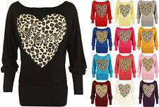 Animal Print Stretch Casual Other Women's Tops