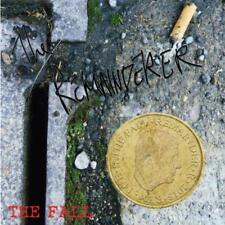 Fall - Remainderer EP Neuf CD