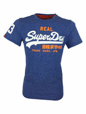 Superdry Short Sleeve Graphic T-Shirts for Men