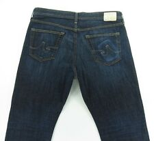 """AG Adriano Goldschmied PROTEGE  Straight  ( 3 Year)  Men's Jeans size 38 / 28.5"""""""