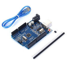 Neu Version für Arduino UNO R3 Kompatibel ATmega328P CH340  + USB Kabel