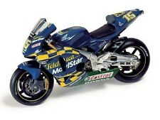 Ixo Honda RC211V / RC 211 V Moto GP 2003 Sete Gibernau, 1:24 #15