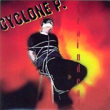 Cyclone P. - Braindead - thrash metal
