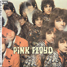 The Piper at the Gates of Dawn [Remaster] by Pink Floyd (CD, May-2001, Emi)