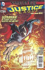 Justice League #24 (NM)`13 Johns/ Reis (VARIANT)