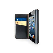 iLuv iPhone 5, 5s Genuine Leather Wallet Case RRP £30