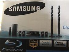 SAMSUNG HT-C6730W 7.1 BLU RAY HOME CINEMA SYSTEM