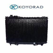 Radiator KoyoRad 1640070120 For Toyota Cressida C0939 1985 1986 1987 1988