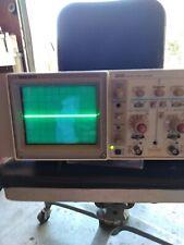 Tektronix 2235 100mhz Oscilloscope With Mounting Brackets