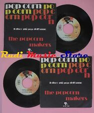 LP 45 7'' THE POPCORN MAKERS Popcorn Toad in the hole italy RIVIERA*no cd mc dvd