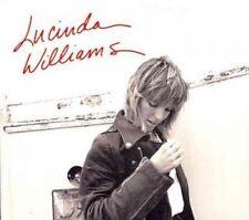 Lucinda Williams 0794504955453 CD P H