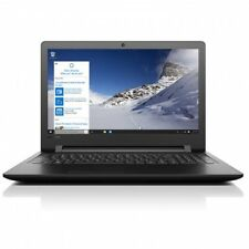 Lenovo Ideapad 110-15isk Intel Core I7-6500u/4gb/500gb/15.6""