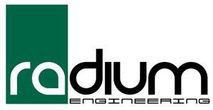 Radium Engineering for Porsche 911/996 Fuel Pump Install Kit (Pump NOT Incl) - r