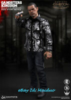 1/6 DAMTOYS GKS002 Reyes Action Figure Gangsters Kingdom Side Story Version Toys