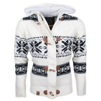 Geographical Norway Feutre Sudadera Hombre Caliente Winter Jersey