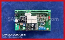 Carte CAME, modèle ZN1 connecteur enfichable