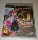 Atelier Rorona: The Alchemist of Arland NEW & Sealed PS3 Game PAL UK RPG RARE