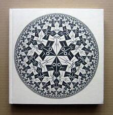 M.C, Escher, tracing the creative path of a unique print artist, / 2006