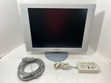 "Sony 15"" TFT LCD 1024 x 768 Color Computer Display Monitor SDM-S51"
