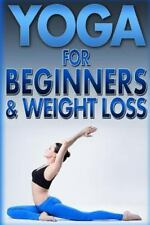 Yoga For Beginners & Weight Loss: Workout Poses For Kids, Senior, Men, Clothing