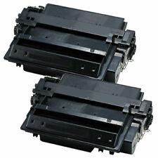 2 Toner XXL für HP Q6511X 11X Trpy 2400Series 2420D 2420DT 2420DTSecure 2420Micr