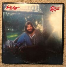 KENNY LOGGINS -  Celebrate Me Home 1977 Vinyl LP Columbia PC 34655 Album Record
